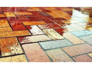 Производство тротуарной плитки: пошаговый бизнес план