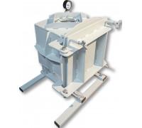 Мановакуумная камера для литья под давлением  43 л /350*350*350/