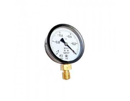 Вакуумметр ВП2-УМ (-1...0 кгс/см2)