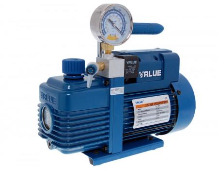 Вакуумный насос Value V-i120SV 51 л/мин 1-ступ.