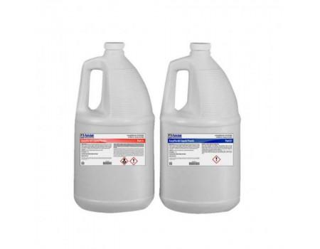 Жидкий литьевой пластик EasyFlo 60 - Фасовка 6.99 кг