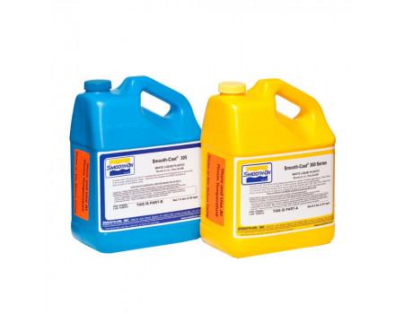 Жидкий литьевой пластик Smooth-Cast 305 - Фасовка 6.99 кг