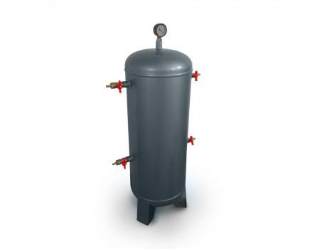 Вакуумный ресивер 50 литров