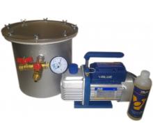 12 л. Мановакуумная система для дегазации и литья под давлением (250*250)